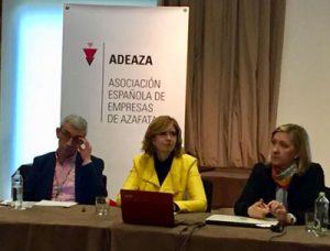 Asamblea General Extraordinaria ADEAZA