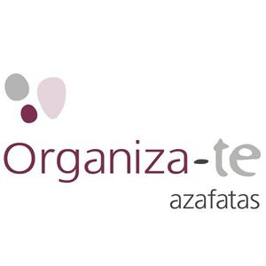 ORGANIZA – TE AZAFATAS