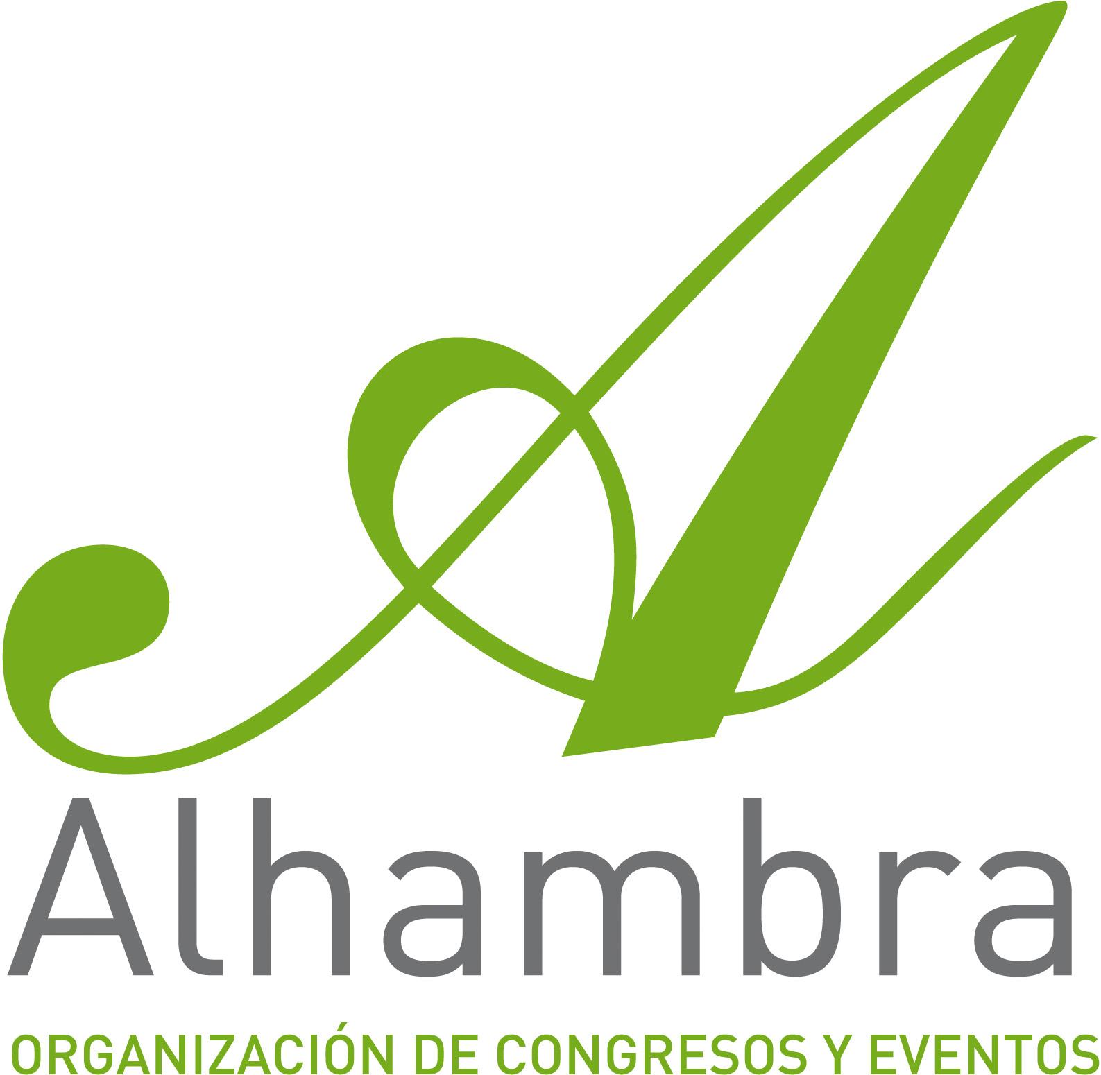 Azafatas de Congresos Alhambra